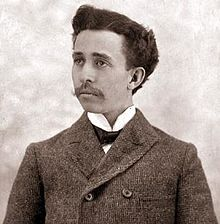 "James Cash ""J.C."" Penney crica 1902"