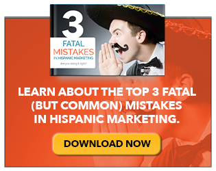 Free Download: 3 Fatal Mistakes in Hispanic Marketing